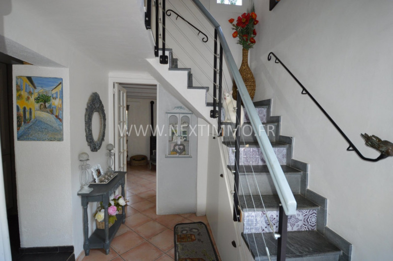 Revenda casa Menton 450000€ - Fotografia 6