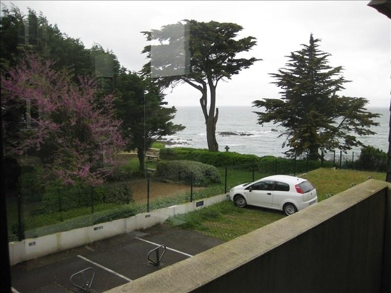 Vente appartement Clohars carnoet 168000€ - Photo 2