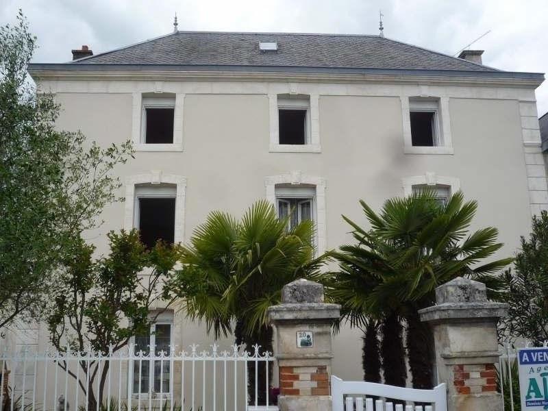 Vente maison / villa St maixent l ecole 218400€ - Photo 1