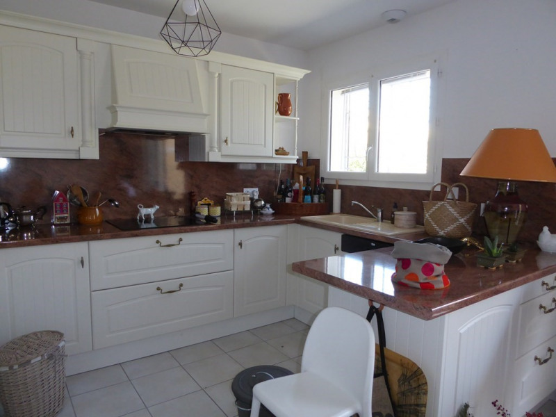 Vacation rental house / villa Sanguinet 400€ - Picture 3