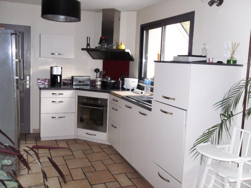 Sale house / villa Moelan sur mer 327600€ - Picture 6