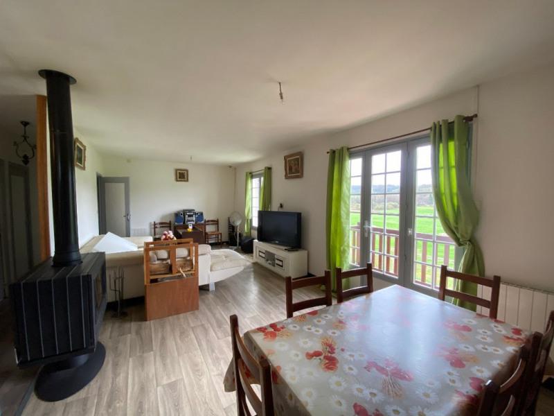Vente maison / villa Fleury sur andelle 165000€ - Photo 3
