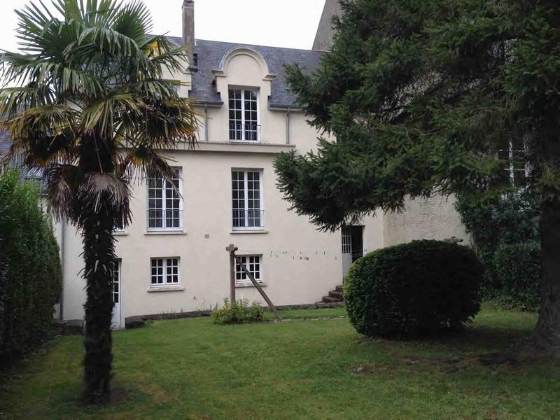 Rental apartment Coutances 560€ CC - Picture 1
