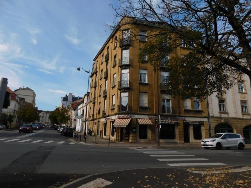 Vente appartement Metz 191700€ - Photo 4