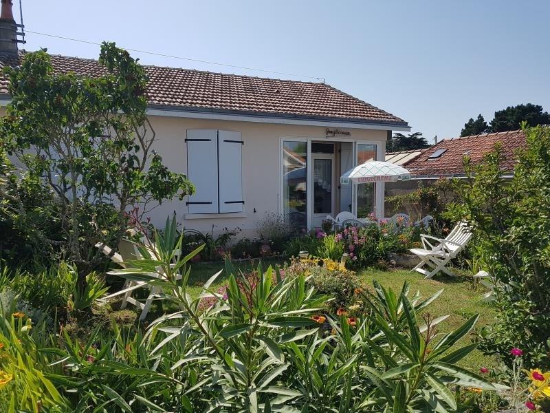 Vente maison / villa La plaine sur mer 215250€ - Photo 1