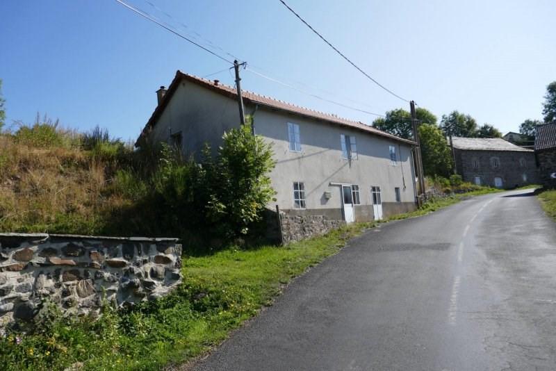 Vente maison / villa St front 48000€ - Photo 12