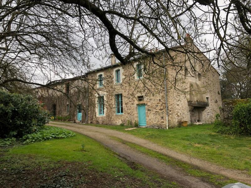 Vente maison / villa Saint colomban 423600€ - Photo 18