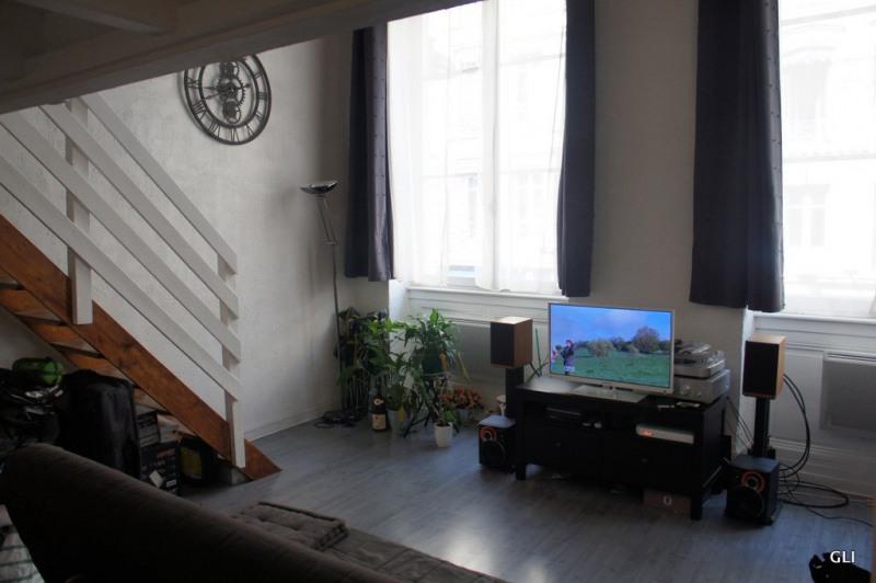 Location appartement Lyon 2ème 723€ CC - Photo 2