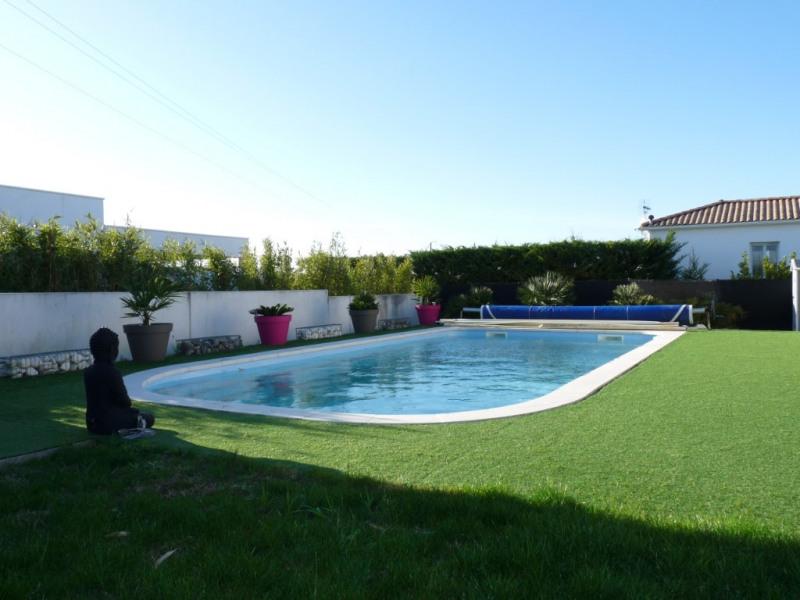 Sale house / villa Medis 337600€ - Picture 10