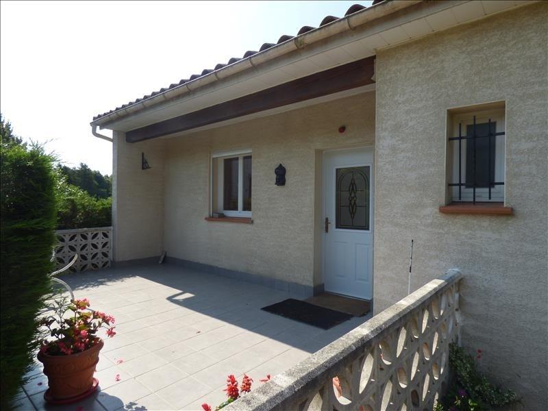 Vente maison / villa Environs de mazamet 185000€ - Photo 2