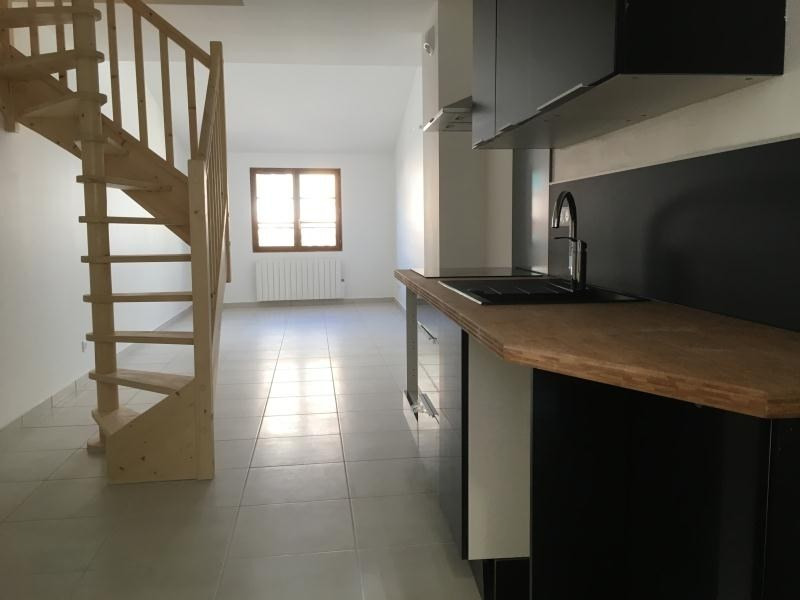 Alquiler  apartamento Toulon 466€ CC - Fotografía 1