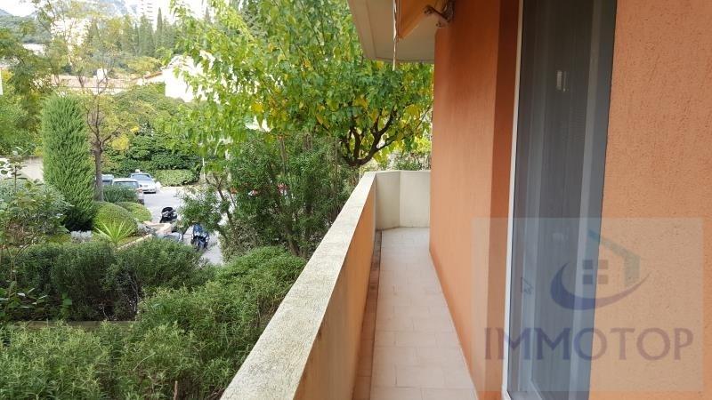 Vente appartement Roquebrune cap martin 385000€ - Photo 11