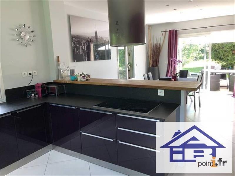 Deluxe sale house / villa Feucherolles 1190000€ - Picture 5