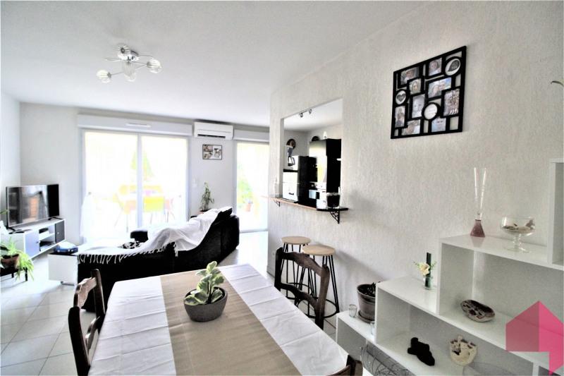 Vente appartement Quint fonsegrives 188000€ - Photo 3