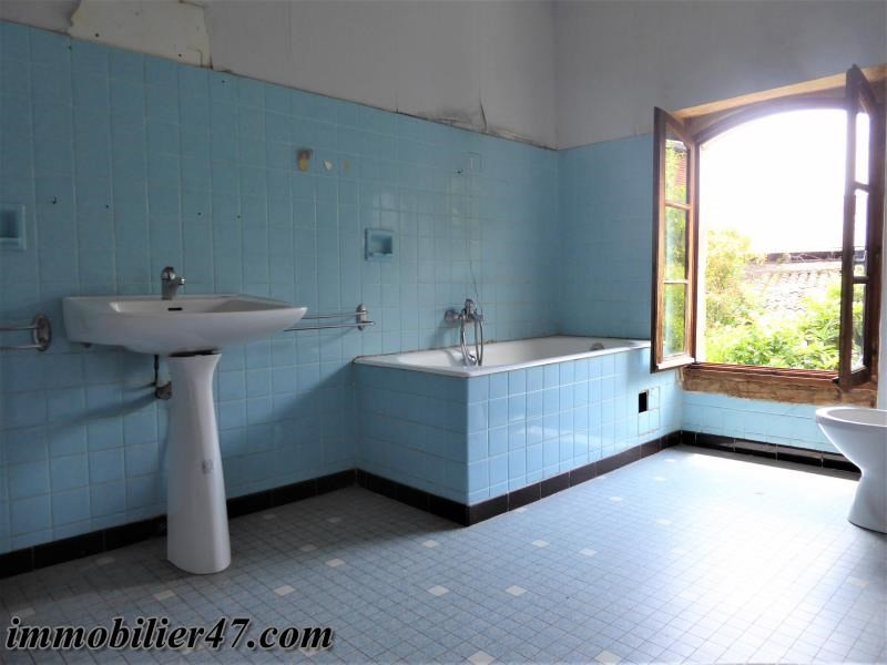 Sale house / villa Granges sur lot 55000€ - Picture 14