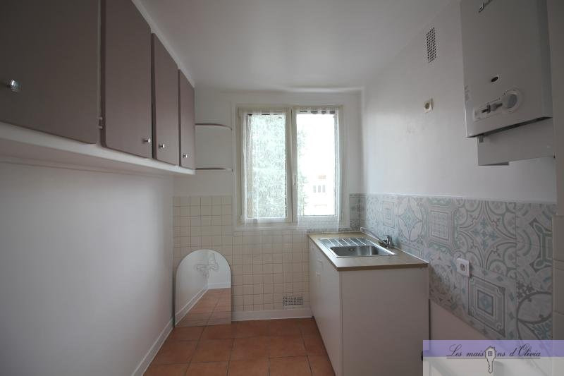 Vente appartement Cachan 210 000€ - Photo 4