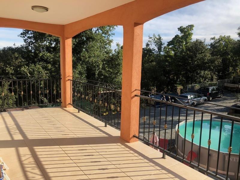 Vente maison / villa Flassans sur issole 280000€ - Photo 1