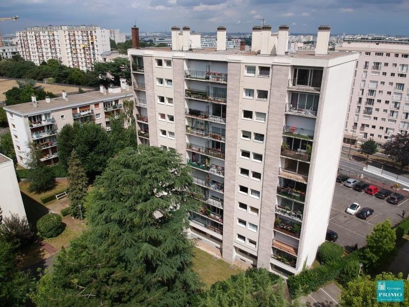 Vente appartement Chatillon 280000€ - Photo 1
