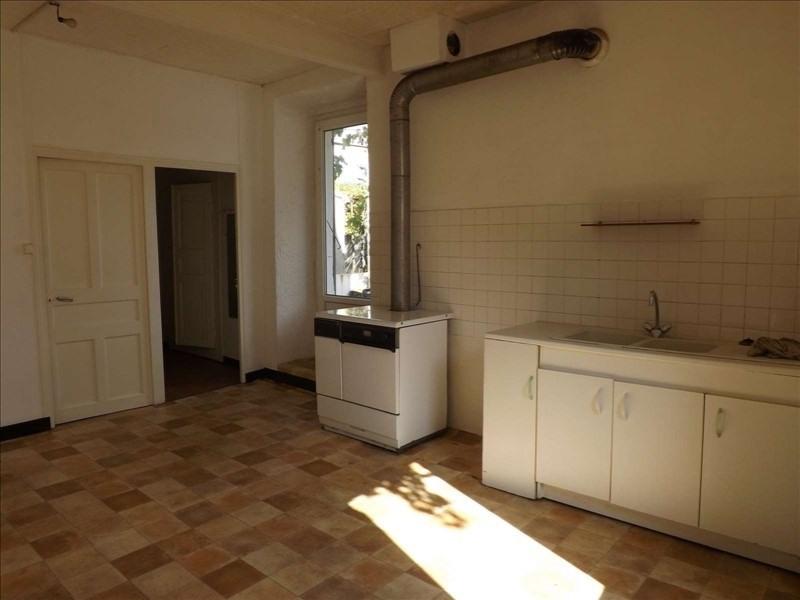 Revenda casa Aubenas 129000€ - Fotografia 4