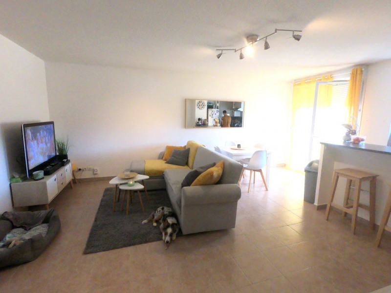Location appartement Vitrolles 779€ CC - Photo 2