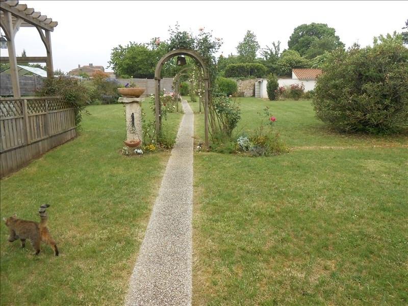 Vente maison / villa Niort 220500€ - Photo 4