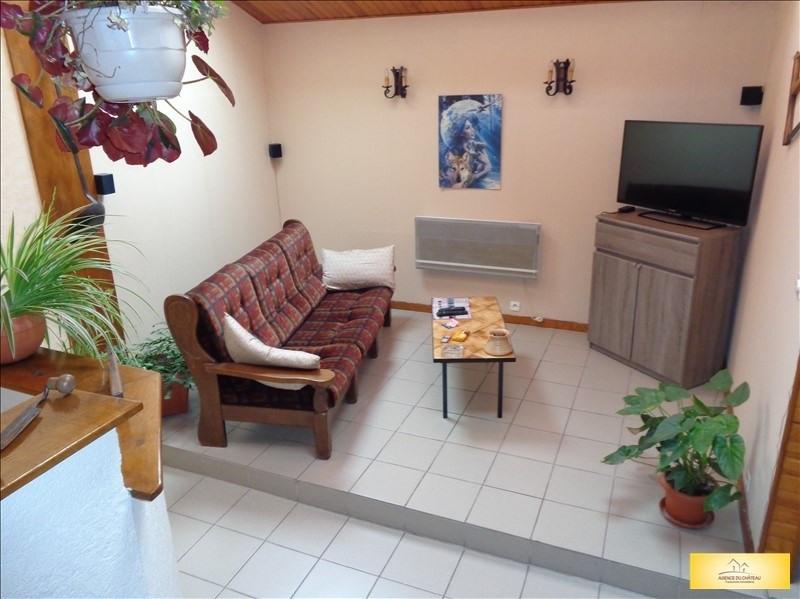 Revenda casa Moisson 105000€ - Fotografia 1