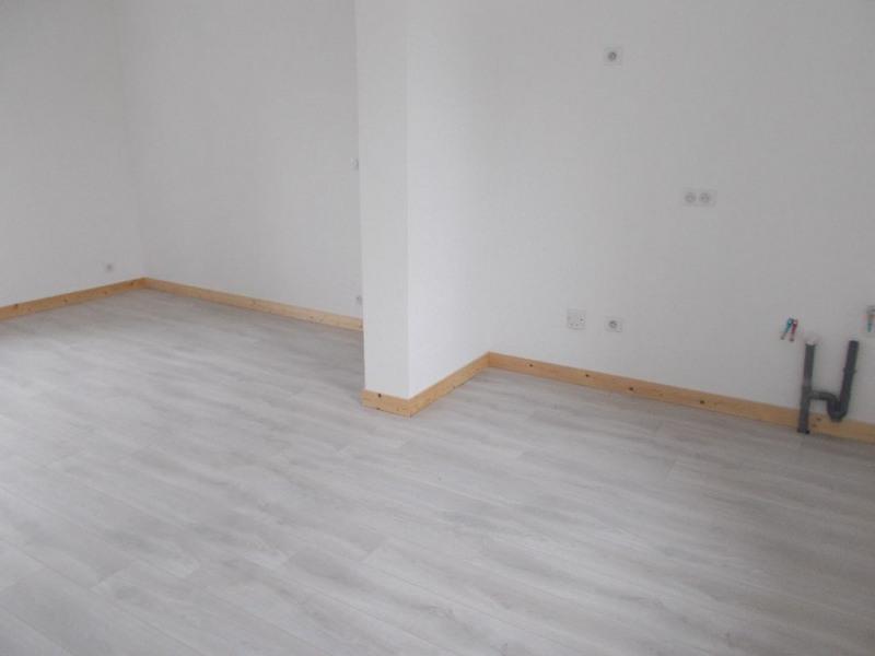 Vente appartement Loctudy 91500€ - Photo 1