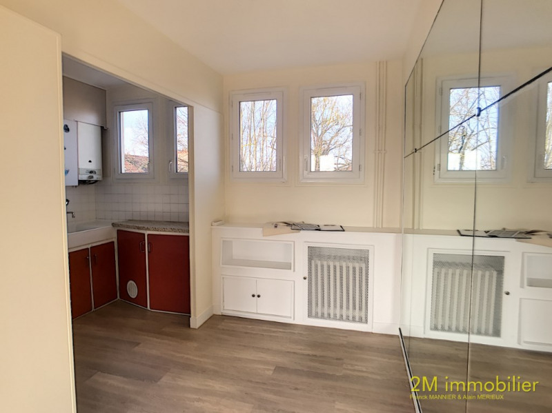 Vente appartement Melun 144 000€ - Photo 3