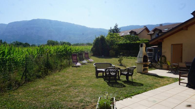 Vente maison / villa Archamps 499800€ - Photo 5