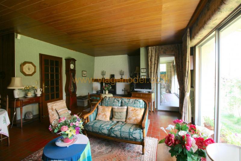 Viager maison / villa Épône 165000€ - Photo 4