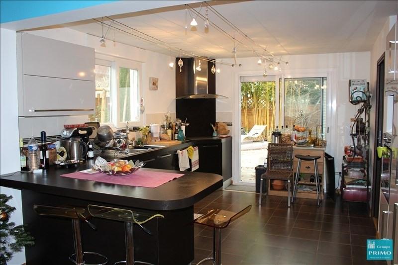 Vente maison / villa Wissous 540000€ - Photo 2
