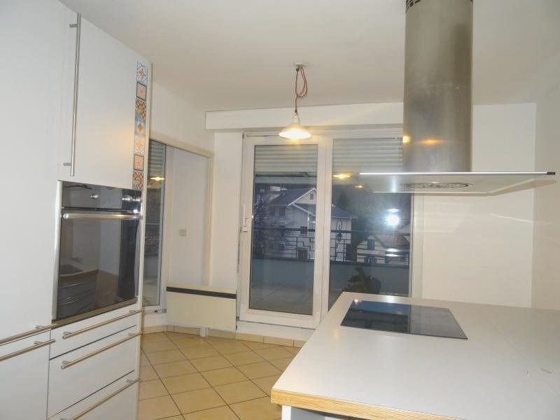 Vente de prestige appartement Collonges sous saleve 678000€ - Photo 4