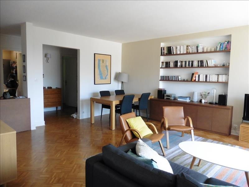 Deluxe sale apartment Le pecq 650 000€ - Picture 2