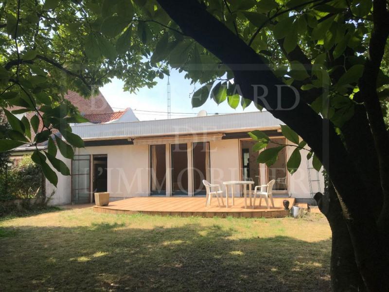 Sale house / villa Neuville en ferrain 230000€ - Picture 1