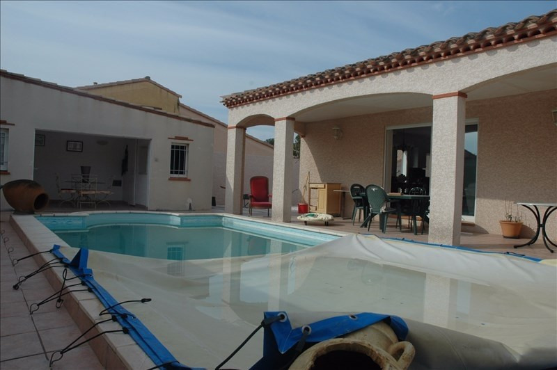 Vente maison / villa Port barcares 499 000€ - Photo 1