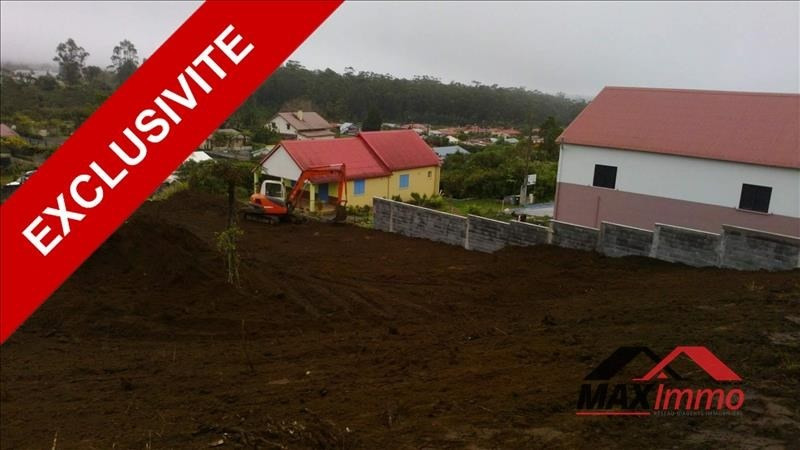 Vente terrain La plaine des palmistes 77 500€ - Photo 3