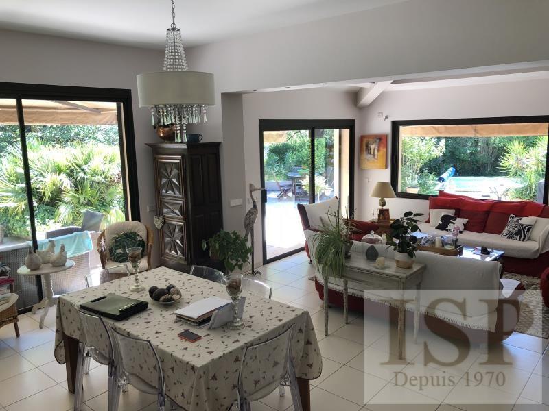 Vente de prestige maison / villa Les milles 730000€ - Photo 6
