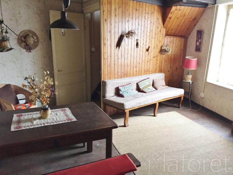 Vente maison / villa Morestel 99900€ - Photo 5