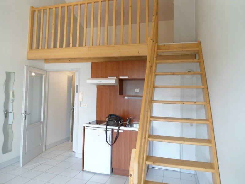 Rental apartment La rochelle 485€ CC - Picture 3