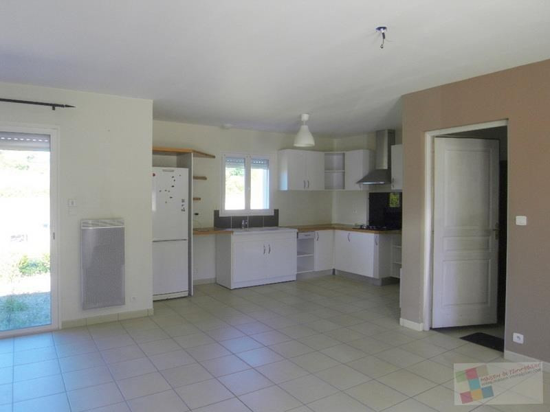 Rental house / villa St laurent de cognac 682€ CC - Picture 2