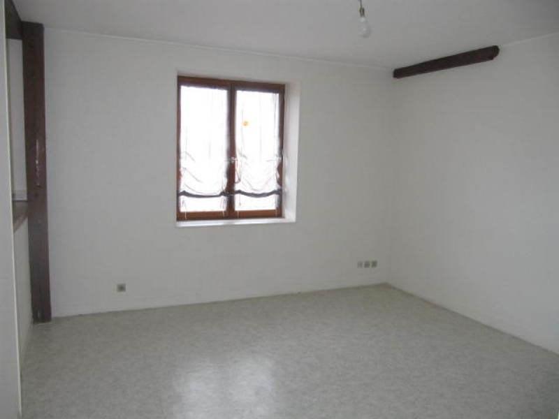 Rental apartment Bouray sur juine 605€ CC - Picture 1