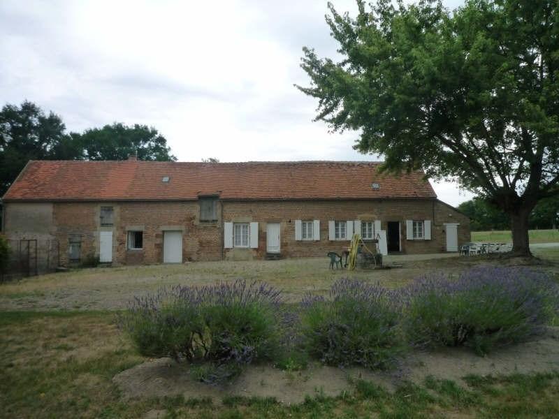 Rental house / villa Chezy 765€ +CH - Picture 1