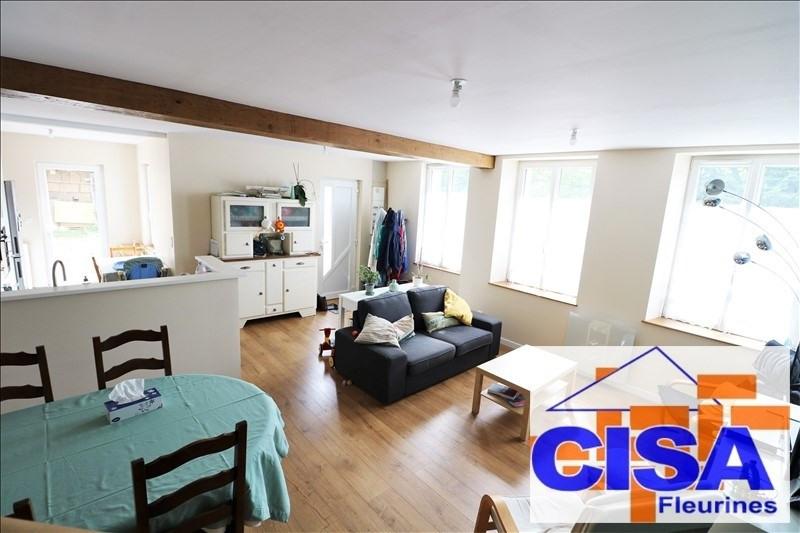 Vente maison / villa Verneuil en halatte 210000€ - Photo 4