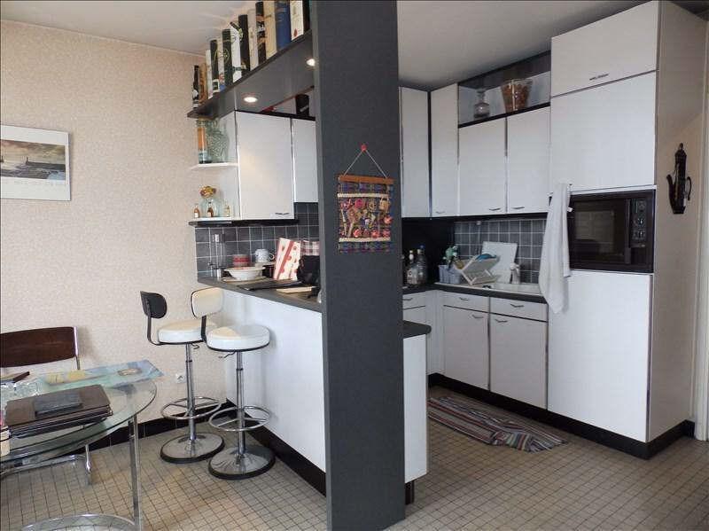 Venta  apartamento Moulins 55000€ - Fotografía 1