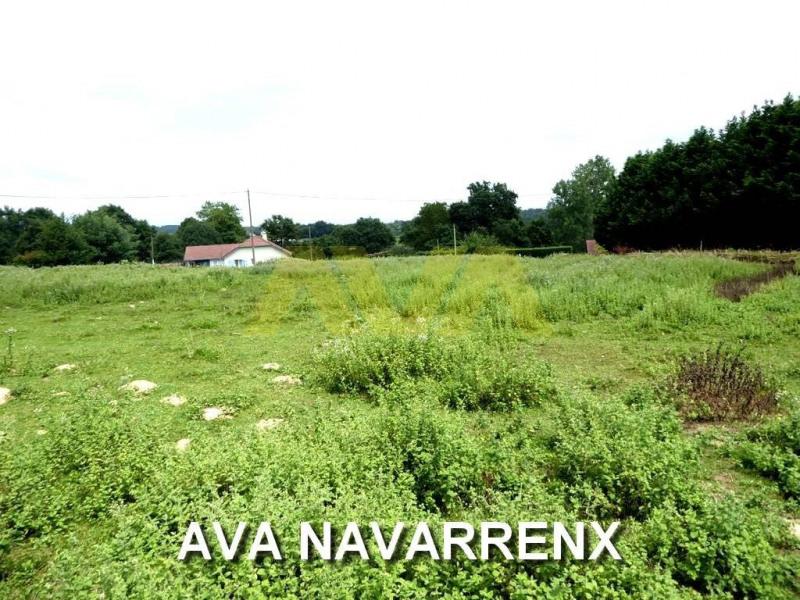 Sale site Navarrenx 36500€ - Picture 1