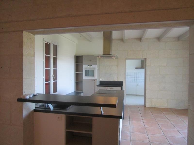 Vente maison / villa Montlieu la garde 249000€ - Photo 2