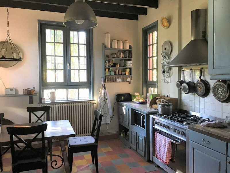 Vendita casa Villennes sur seine 675000€ - Fotografia 3