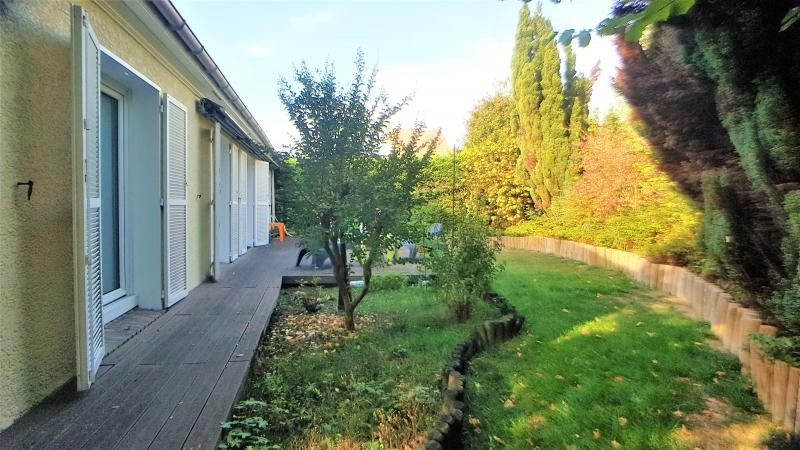 Vente maison / villa Ormesson sur marne 505 000€ - Photo 7