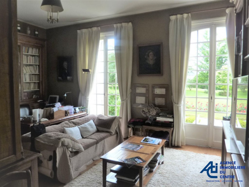 Vente maison / villa Pontivy 310 000€ - Photo 6
