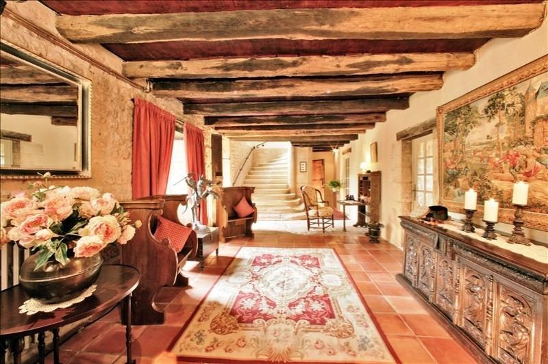 Престижная продажа дом Villeneuve sur lot 975000€ - Фото 2